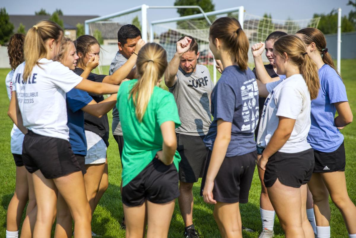 Twin Falls team qualifies for nationals