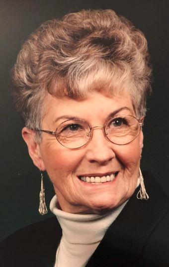 Obituary: Beverly June Houfburg