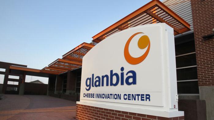 glanbia cheese in india