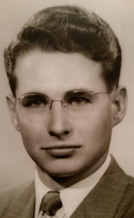 Obituary: Dale George Child