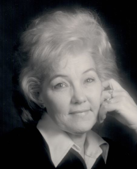 Obituary: Glenda Ruth Howells