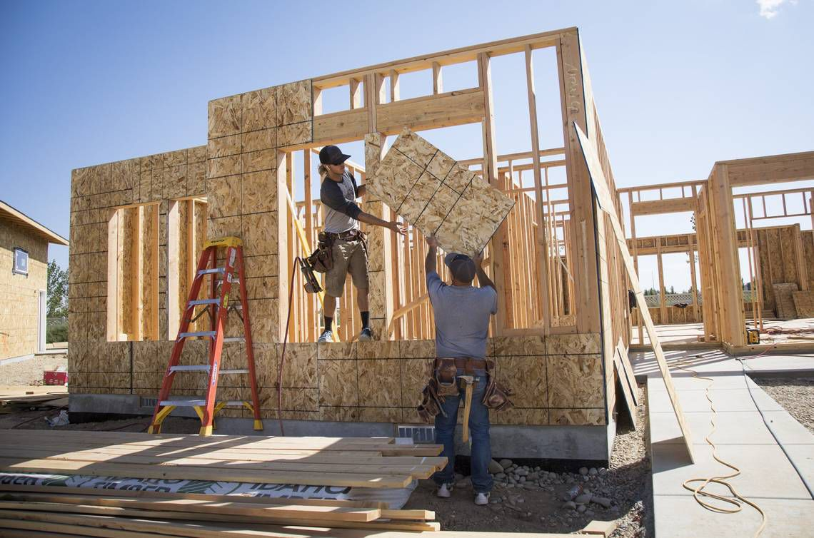 Treasure Valley builders strike back at rising thefts from house ...