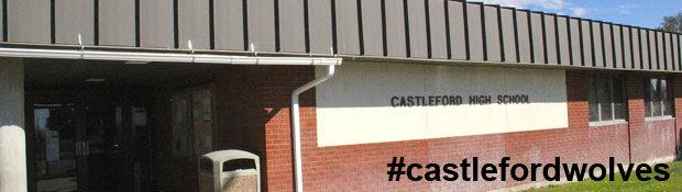 Castleford High School - do not edit or use