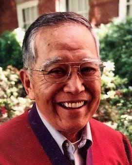 Obituary: Harold Yasuo Tanaka