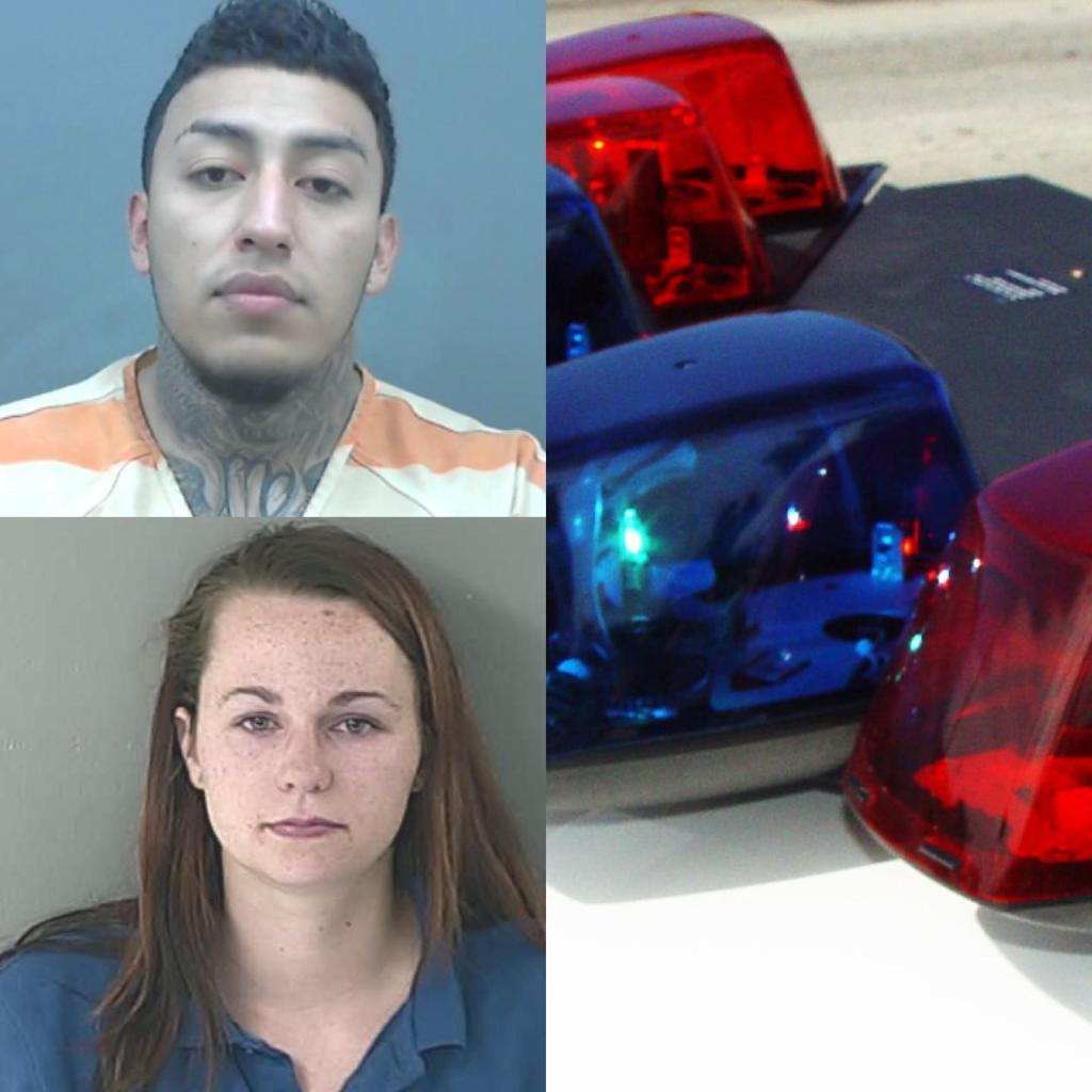 Three arrested in Minidoka drug bust, police provide few