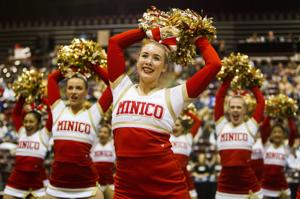 PHOTOS: 2A and 4A State Cheer Championships