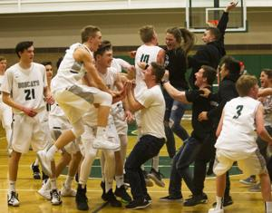 PHOTOS: Burley defeats Twin Falls in Great Basin Conference title game