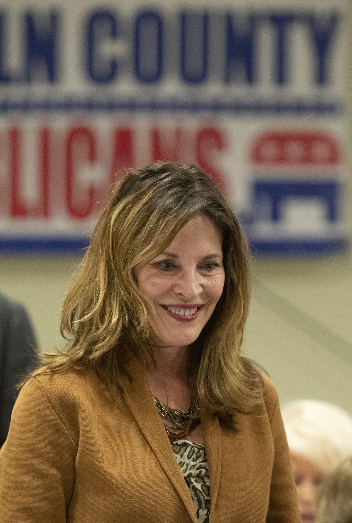 Lincoln Days underway, Senator Risch attends