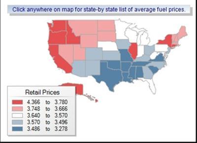 Idaho Gas Prices Climb To 2013 High Southern Idaho Local News