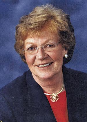 Obituary: Donna Jean Thompson Brizee