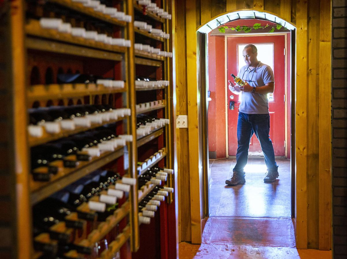 Idaho Wine Month