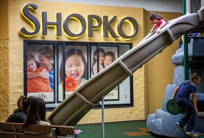 Shopko closing