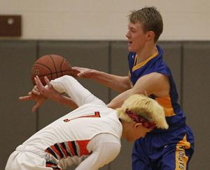 Gallery: 1A/2A Boys All-Star Game