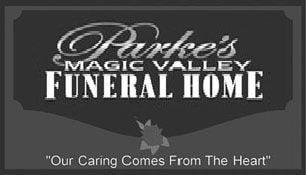 Obituary: Logan Ray Blick Chamness