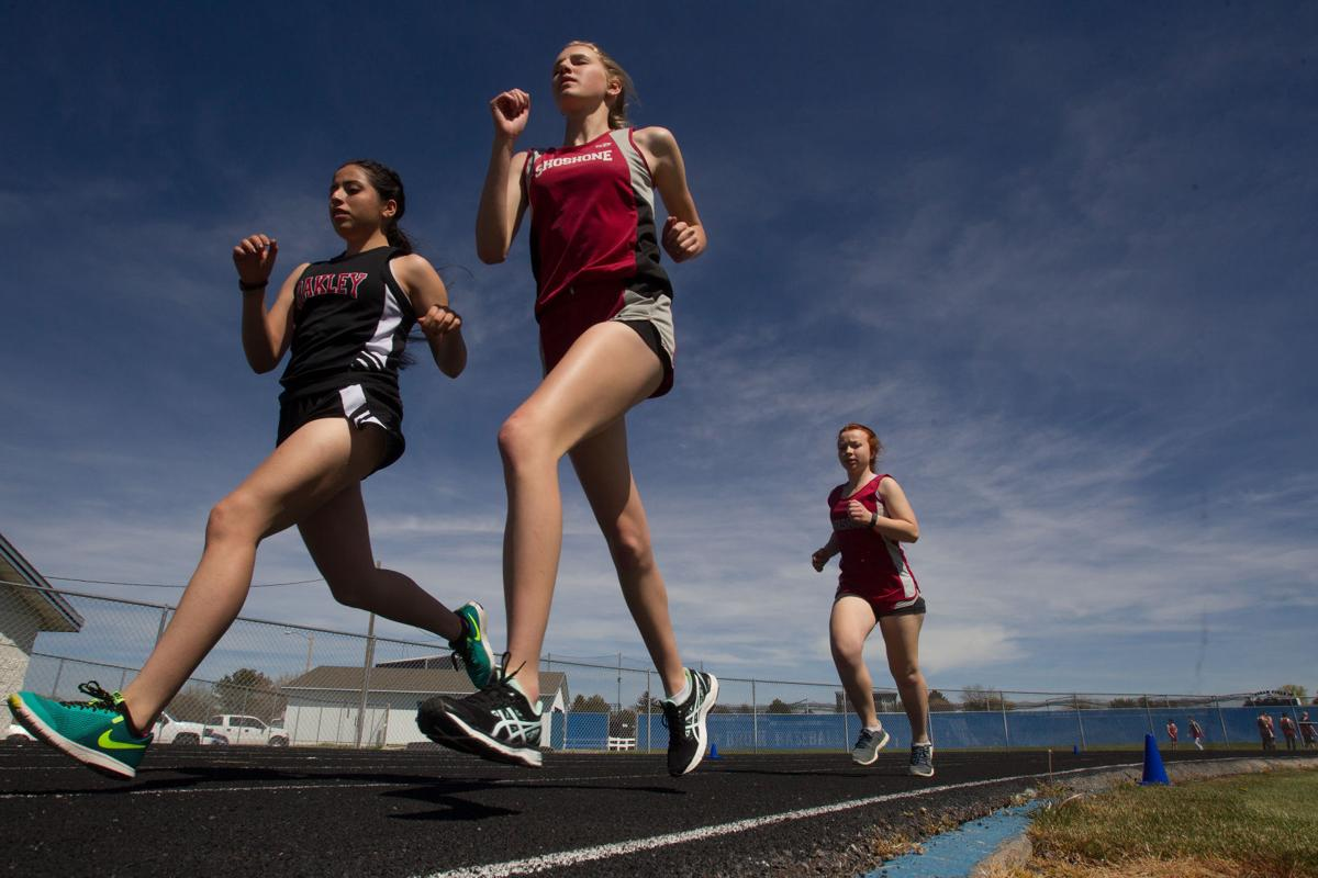 Snake River Conference Track and Field Meet