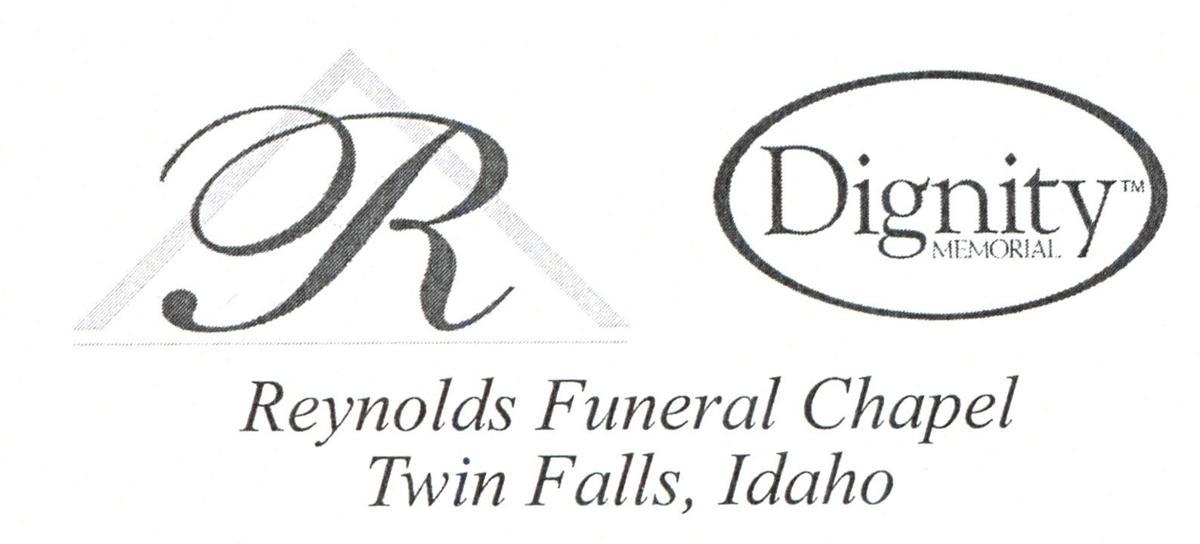 Reynolds Funeral Chapel logo