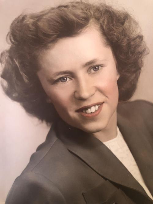 Obituary: Mary Bolton