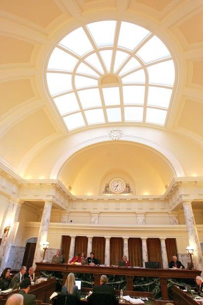 Idaho legislature