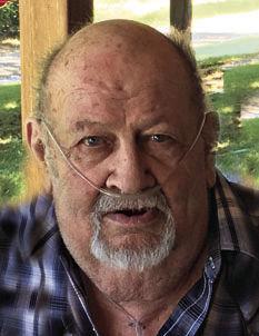 "Obituary: Allan ""Ted"" DeVoe"