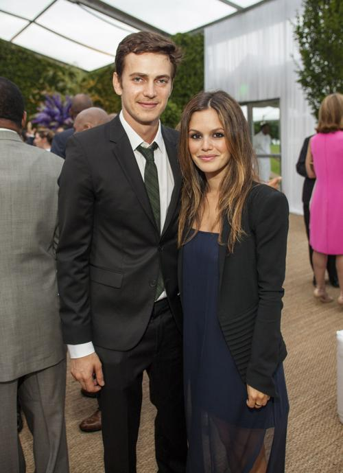 Hayden Christensen and Rachel Bilson | | magicvalley com