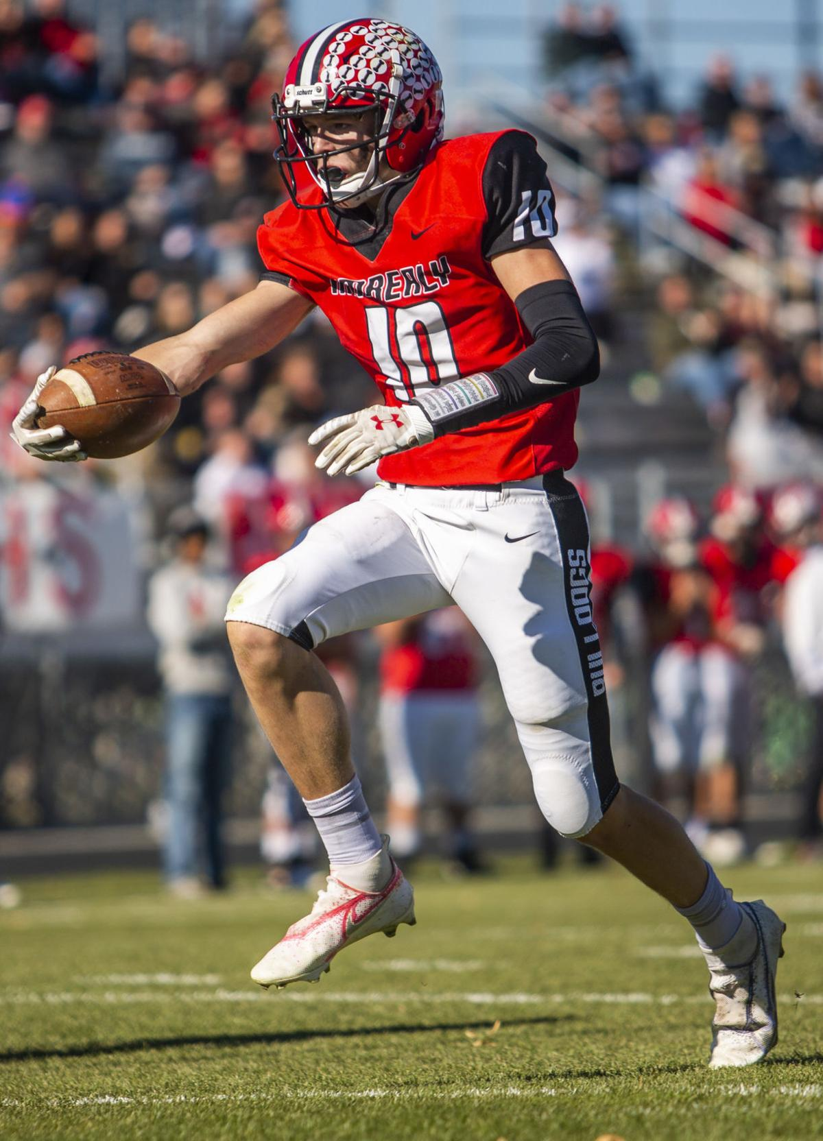 Kimberly pushes past Kellogg in state play-in game
