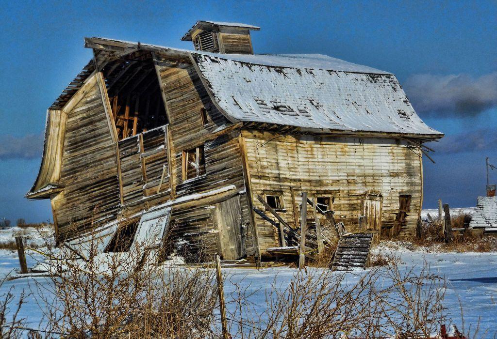Cathy's Barn 2