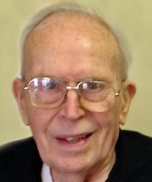 Obituary: Ralph F. Peak