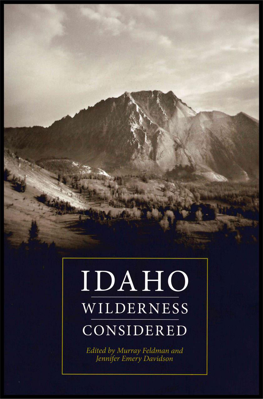 'Idaho Wilderness Considered'