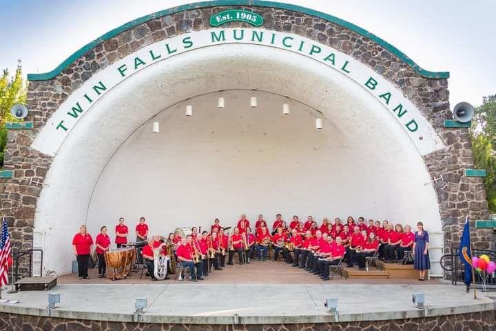 Twin Falls Municipal Band