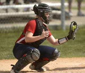 PHOTOS: Filer softball overcomes and defeats Bonners Ferry
