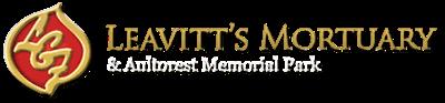 Leavitt Ogden FH logo