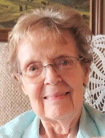 Obituary: Helen Lucille Ranstrom