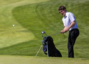 PHOTOS: 3A District IV Golf
