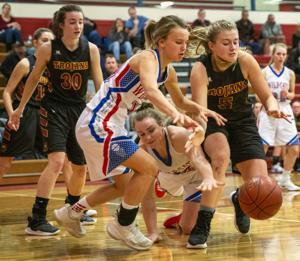 PHOTOS: Filer vs Nampa Christian girls basketball
