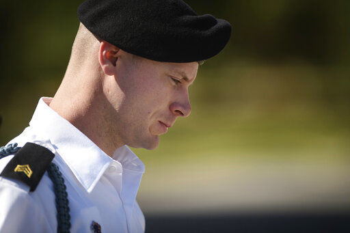 Court will hear Bowe Bergdahl's appeal over Trump's comments