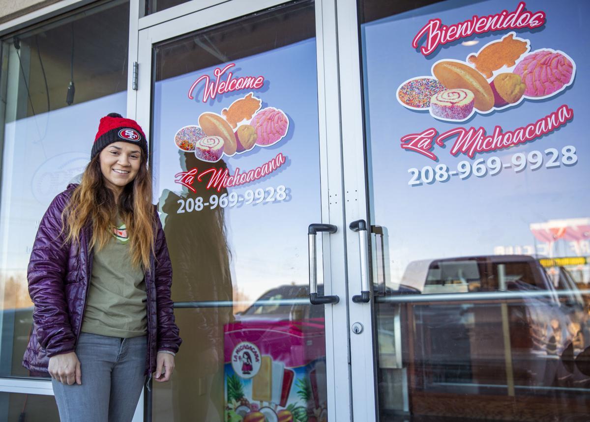 Panaderia La Michoacana opens in Twin Falls