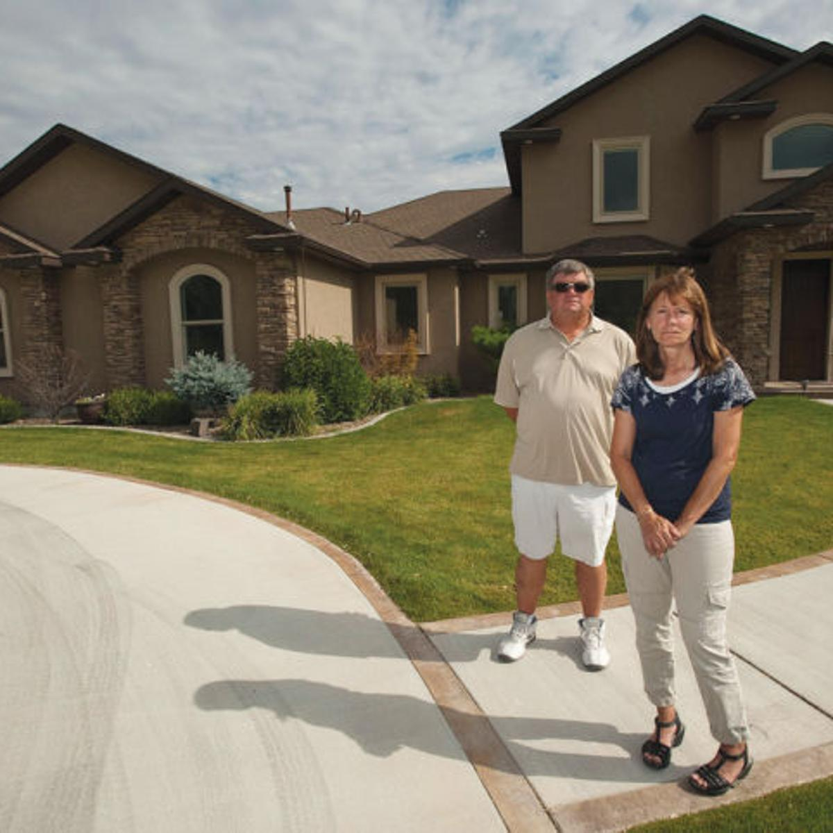 Misplaced Home: LeBaron Homes in Twin Falls faces $500,000