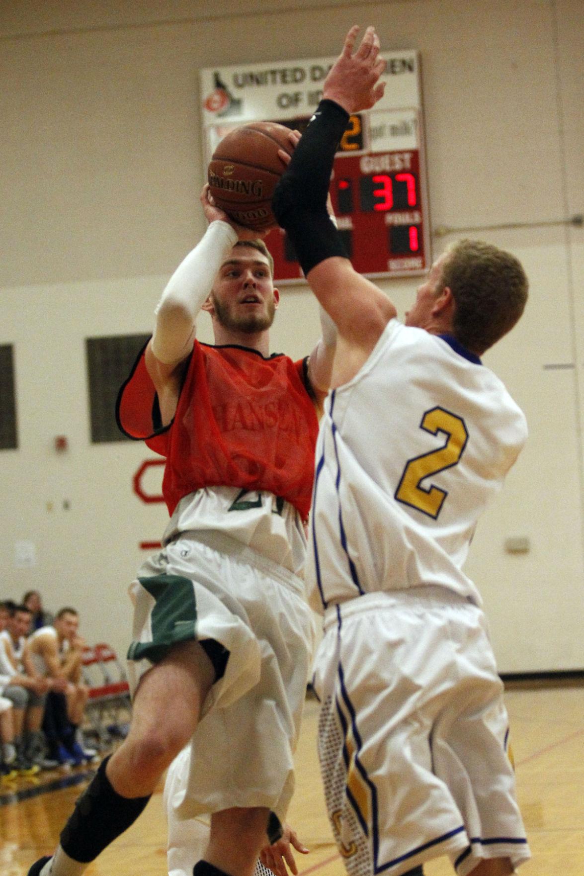 1A/2A All-Star Boys Basketball