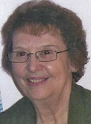 Obituary: Katherine Lorene Callen
