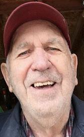 Obituary: Gale Robert Ward
