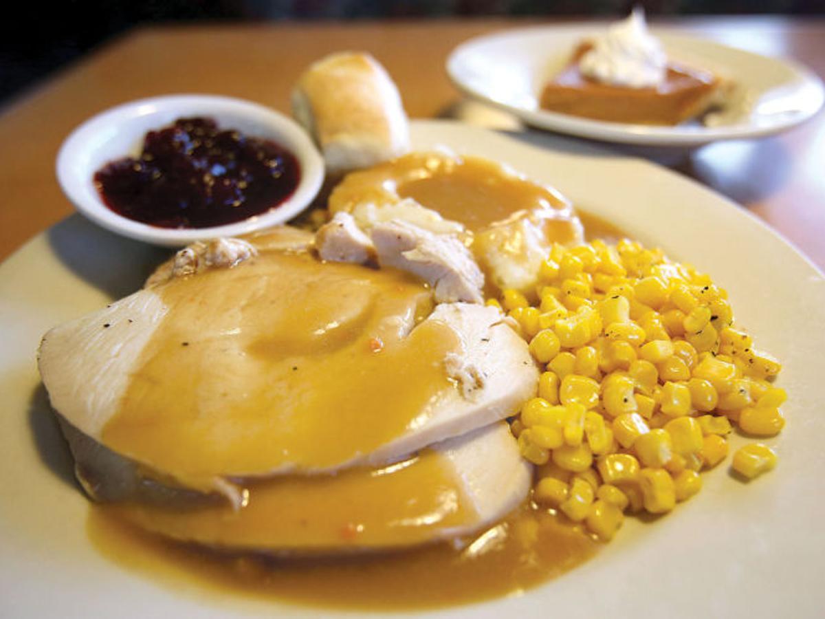 Resturants Open On Christmas Day 2021 Idaho Falls Which Restaurants Are Open Christmas Day Food Magicvalley Com
