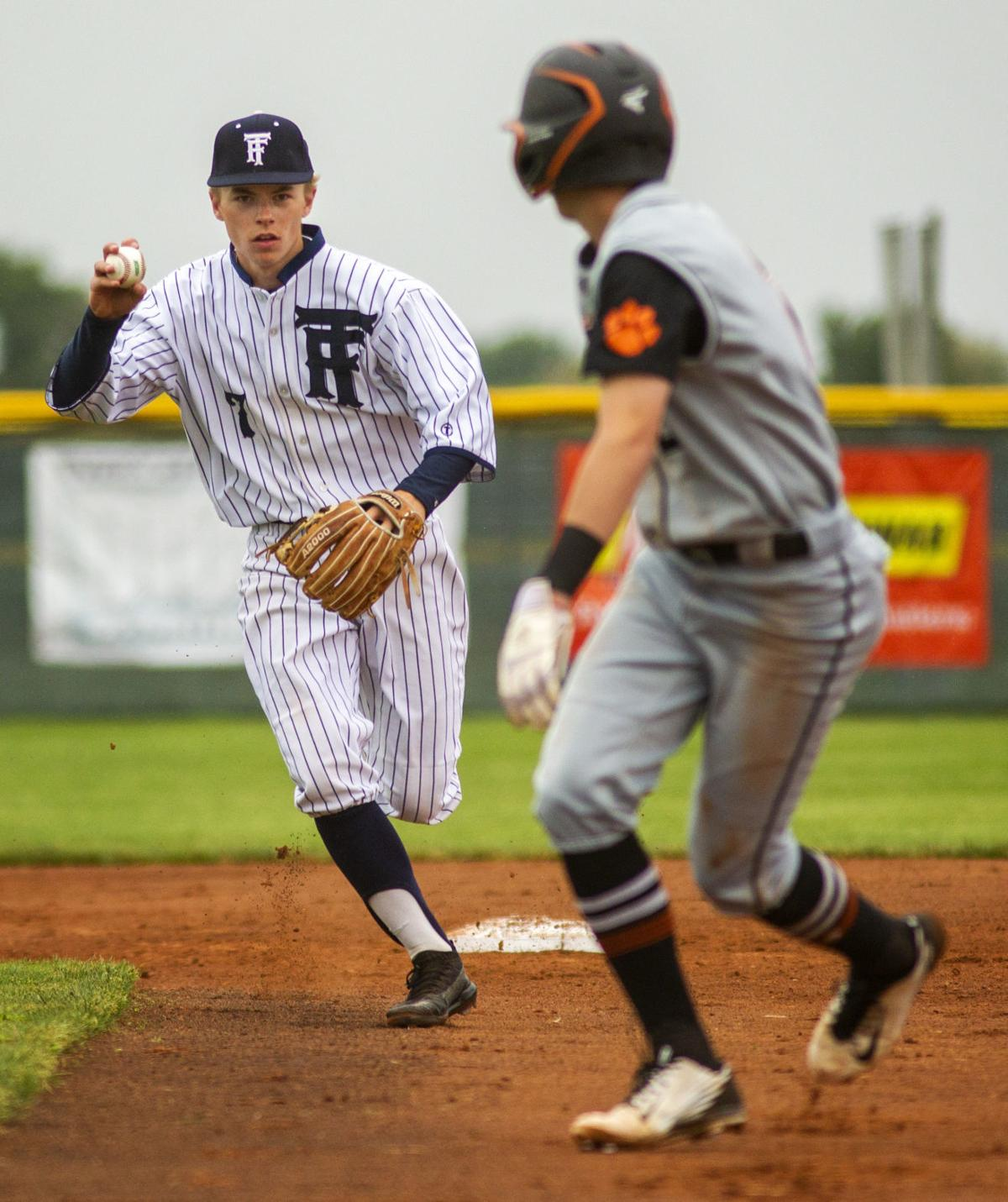 Twin Falls falls to Idaho Falls