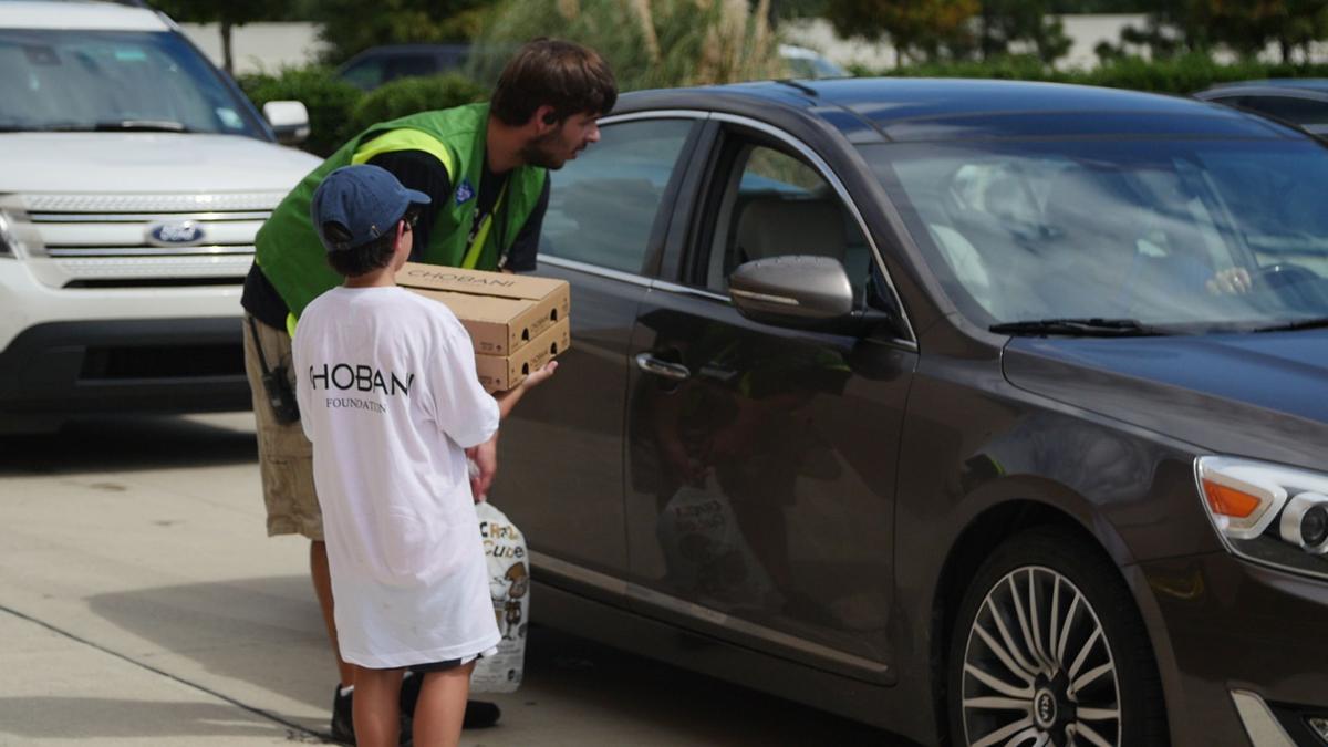 Chobani aids flood relief efforts