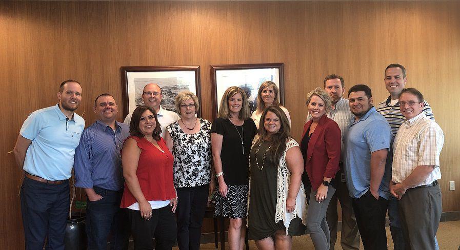 Association Of Health Underwriters Installs Board Southern Idaho