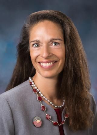 Sen. Michelle Stennett