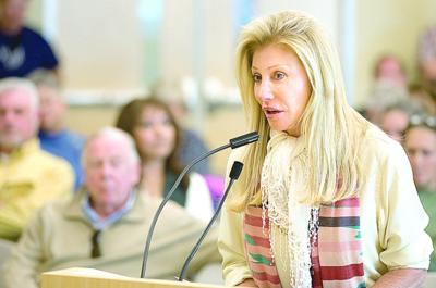 Elko Co. opposes Pickens' horse sanctuary plan