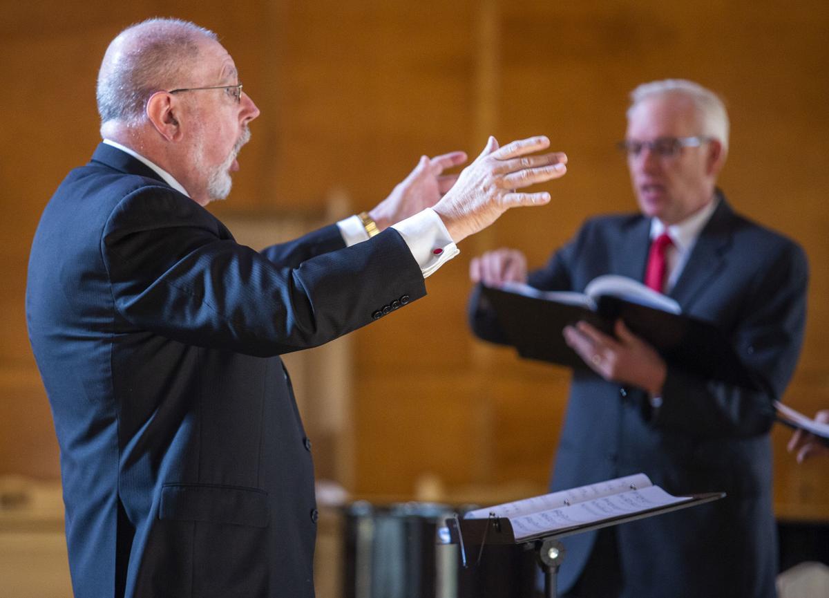 The Choir Guys
