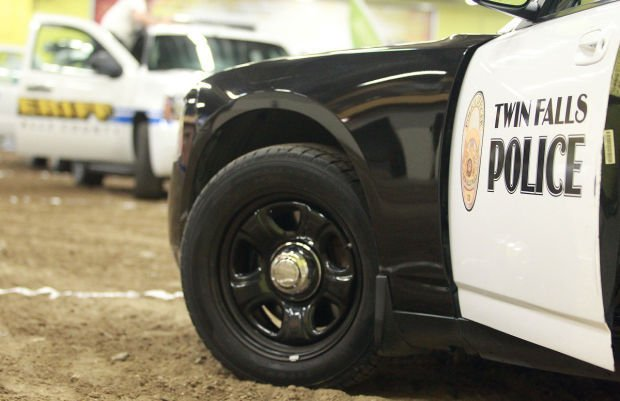 Twin Falls Police