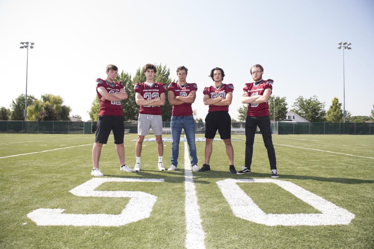 Football season is upon us