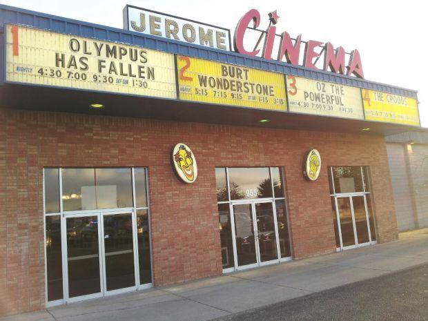 Jerome Cinema